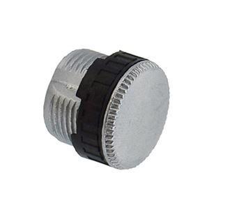 Idec ALBM6, 16mm Blank Plug