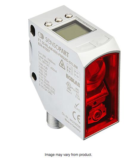 Sensopart FT 55RLHM6002PNSDLL5M