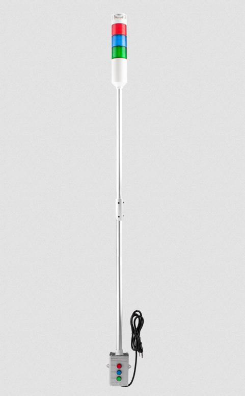 PTEAPH3FFRBGAM3, LED Andon Light