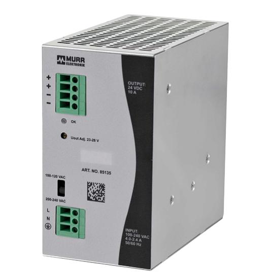 Murrelektronik 85135, Power Supply