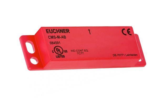 Euchner CMSMAB, Actuator