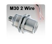 M30 AC/DC 2 wire Inductive Proximity Sensors
