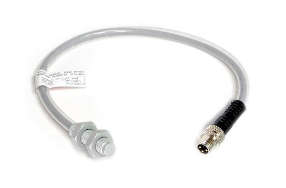 HTM ECS1-0802N-A3U0.3/P8-PTFE-100C-S