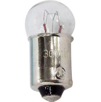 APX51024W, Replacement Bulbs/Accessories