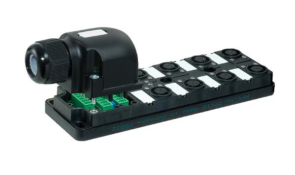 Murr Elektronik 27103, Distribution Block