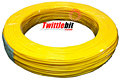 Yellow-PVC-wire-marking-tube